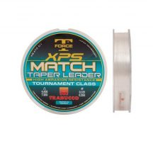 Trabucco TF XPS MATCH Taper Leader 10x15m 0,18-028mm