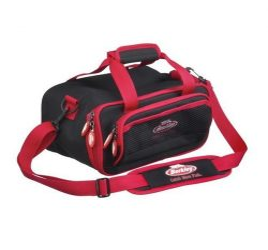 Berkley Berkley Powerbait Bag Black M + 3db Dobozzal