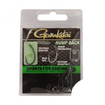 Gamakatsu G-Carp Hump Back  8-as Micro Barbed