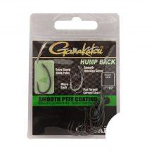 Gamakatsu G-Carp Hump Back 10-es Micro Barbed