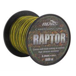 Nevis Raptor 0,25mm 1000m