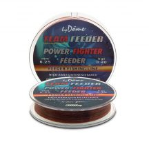 By Döme Team Feeder Power Fighter Feeder 0,25mm