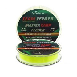 By Döme Team Feeder Master Carp  Feeder 0,18mm