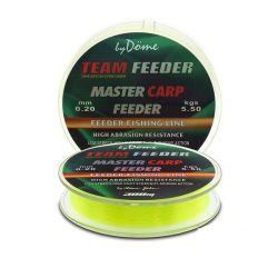 By Döme Team Feeder Master Carp  Feeder 0,20mm