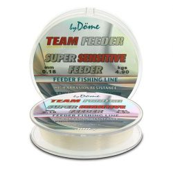 By Döme Team Feeder Super Sensitive  Feeder 0,22mm