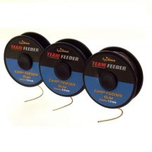 By Döme TEAM FEEDER Carp Feeder Gum 0,6 mm