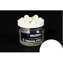 CCmoore Odyssey XXX White Pop Ups 13/14mm