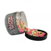 BAIT TECH Krill & Tuna washed out dumbell wafters 8mm