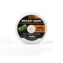 Fox  EDGES REFLEX CAMO 25lb