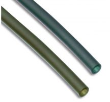 Carp Zoom Szilikon csövecskék 1,5/2,3mm, Barna 1m