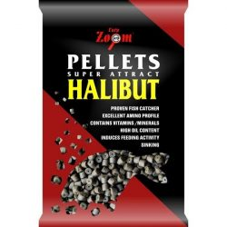 Carp Zoom Halibut Pellet _ Pre-Drilled 20mm