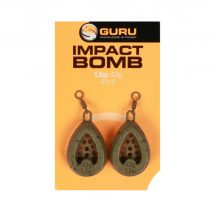 Guru Impact Bomb 2oz (57g)
