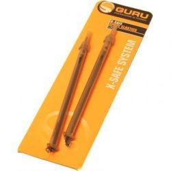 GURU X-Safe Spare Elastics Long (2db)