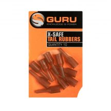 GURU X-SAFE SPARE TAIL RUBBERS