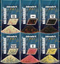 HALDORÁDÓ BlendeX 2 in 1 - Tintahal + Polip 800g