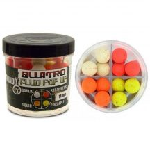 Haldorádó Quatro Fluo Pop Up 14mm