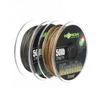 Korda Kable Leadcore  Gravel 50Lb / 25m