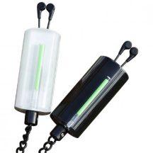 Korda Black and White láncos swinger XL(fekete)