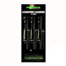 Korda Heli Leadcore Leaders weed