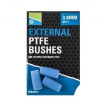Preston External PTFE Bushes 2,3mm