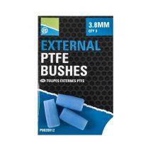 Preston External PTFE Bushes 2,6mm