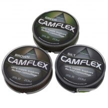 Gardner Camflex Leadcore Brown 45lb 20m