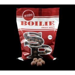 Stég Product - 16 MM Bojli - Sweet Spicy / Édesfűszer /