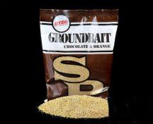 Stég Product - Etetőanyag - Chocolate & Orange / Csoki & Narancs