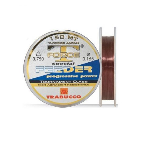 TRABUCCO - T-FORCE SPEC FEEDER 0,18MM 150M