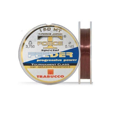 TRABUCCO - T-FORCE SPEC FEEDER 0,22MM 150M