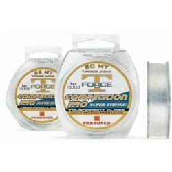 Trabucco T-Force Competition Pro Előkezsinór 0,120 mm 25m