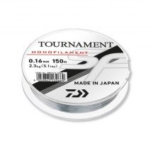 Daiwa TOURNAMENT SF 0,20mm 300m Light Grey