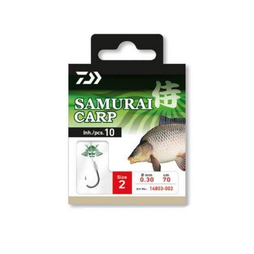DAIWA - SAMURAI CARP 8 0,23MM