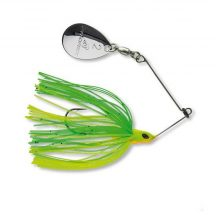 Daiwa Prorex Mikro Spinnerbait 3,5g Green Chartreuse