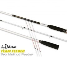 By Döme TEAM FEEDER Pro Method Feeder 380MH