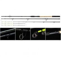 Nevis Barbel River Feeder 360XXH 100-250g