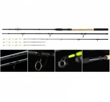 Nevis Barbel River Feeder 420XXH 100-250g
