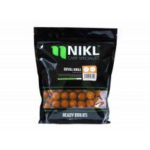 Nikl Ready Bojli Devill Krill 1kg - 20 mm - 1 kg