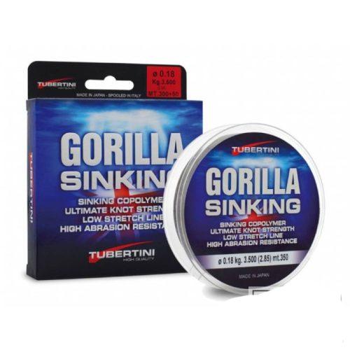 Tubertini - Gorilla Sinking 0,18mm 350m