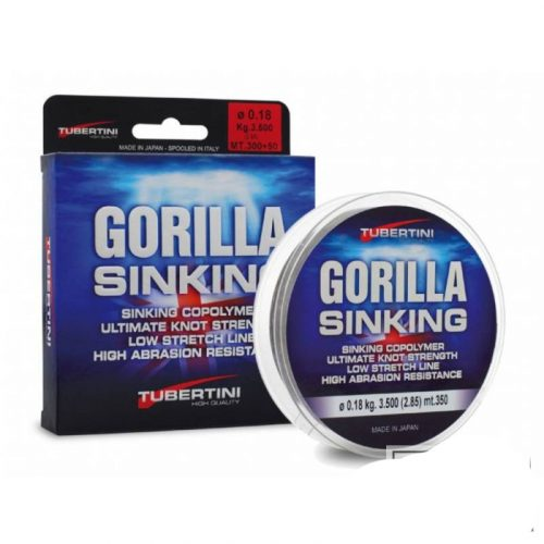 Tubertini - Gorilla Sinking 0,25mm 350m