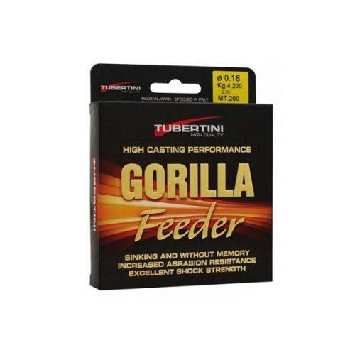 Tubertini - Gorilla Feeder 0,22mm 200m