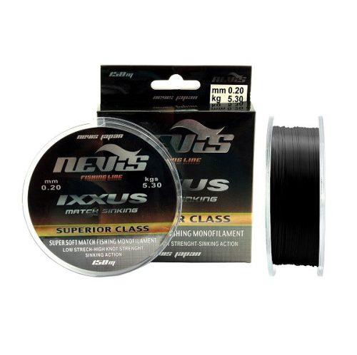Nevis - Ixxus Match 0,20mm 150m