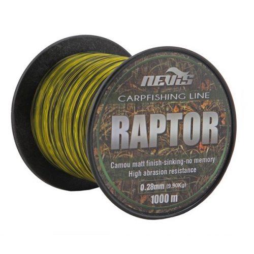 Nevis - Raptor 0,25mm 600M