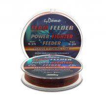 By Döme Team Feeder Power Fighter Feeder 0,18mm