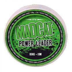 MADCAT - POWER LEADER 15M 80KG