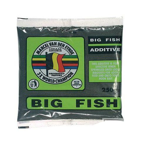 Van Den Eynde - Big Fish  Por Aroma 250G
