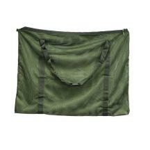 Carp Academy Pontyzsák + tartó 120x80cm zöld