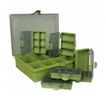Carp Academy Carp Box Szett 002 27x20x6cm