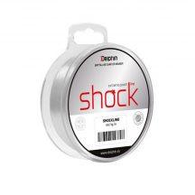 Delphin SHOCK Line 80m 0,50mm 33lbs