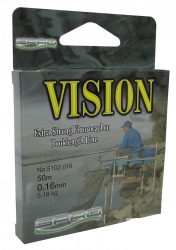Nevis Vision Fluorocarbon Előke Zsinór 0,16mm